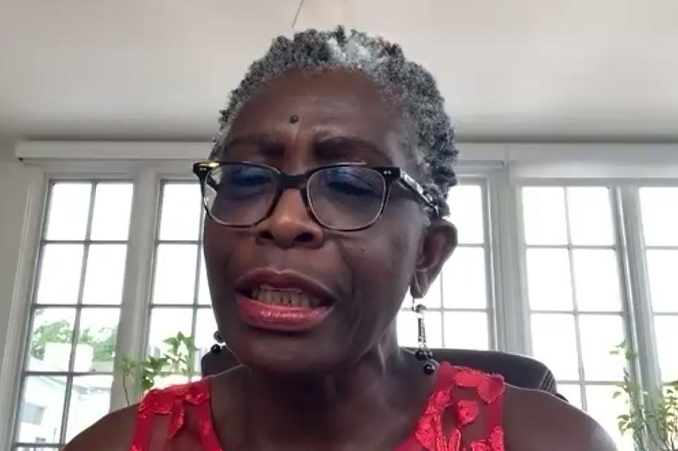Ms. Antoinette Sayeh, IMFDeputy Managing Director
